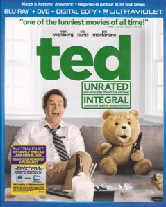 TED FRONT