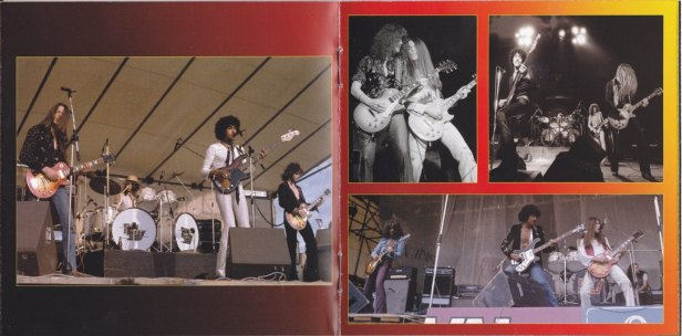 UK TOUR 75 BOOKLET INNER