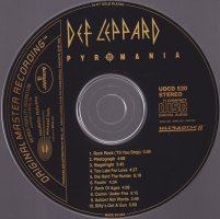 ULTRADISC CD