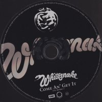 REVIEW:  Whitesnake - Come An' Get It (Remastered with bonus tracks)