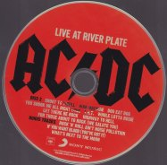 ACDC GERMAN DISC 2