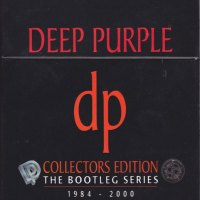 REVIEW:  Deep Purple - Collector's Edition: The Bootleg Series 1984-2000 (12 CD)