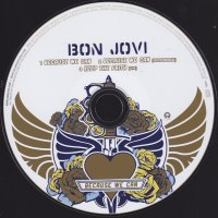"REVIEW:  Bon Jovi - ""Because We Can"" (2013 Japanese single)"