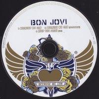 "REVIEW:  Bon Jovi - ""Because We Can"" (2013 Japanese single)"