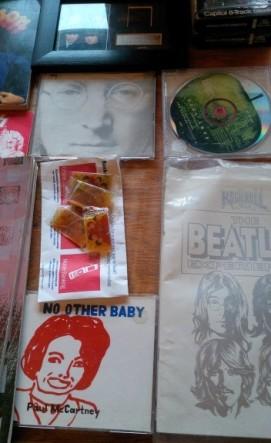 Lotsa Beatles