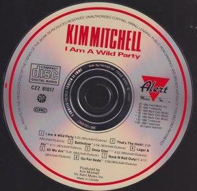 KIM CD