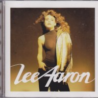REVIEW:  Lee Aaron - Lee Aaron (1987 remastered)