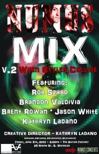 Mix 2 poster