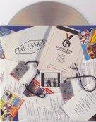 SLANG CD BACK