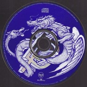 TBRO CD