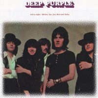 REVIEW:  Deep Purple - Deep Purple (1969)