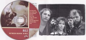 REZ CD