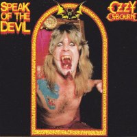 REVIEW:  Ozzy Osbourne - Speak of the Devil / Talk of the Devil (1983)