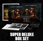 BLACK SABBATH-13 SUPER DELUXE BOX