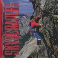 REVIEW:  David Lee Roth - Skyscraper (1988)