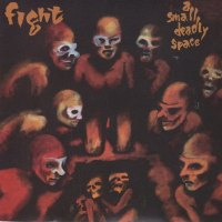 REVIEW: Fight - A Small Deadly Space (1995)