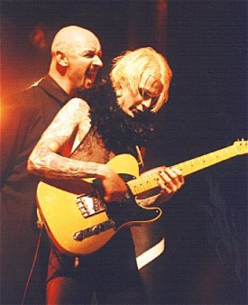 TWO HALFORD LOWERY