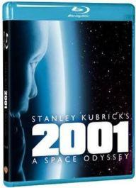2001 Blu-Ray