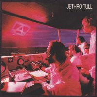 REVIEW:  Jethro Tull - A / Slipstream (CD/DVD)
