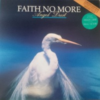 REVIEW:  Faith No More - Angel Dust (2 LP and 2 CD editions)