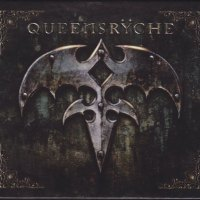 REVIEW:  Queensrÿche - Queensrÿche (deluxe edition 2013)
