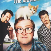 REVIEW:  Trailer Park Boys - The Movie (2006)