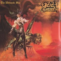REVIEW:  Ozzy Osbourne - The Ultimate Sin (1986)