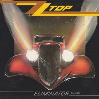 REVIEW:  ZZ Top - Eliminator (Collector's Edition)