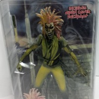 Gallery:  Iron Maiden's EDDIE (2012 Neca figure)