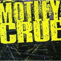 REVIEW:  Motley Crue - Motley Crue (Remastered edition)