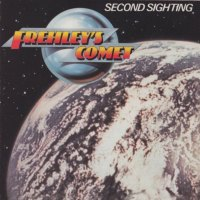 REVIEW:  Frehley's Comet - Second Sighting (1988)
