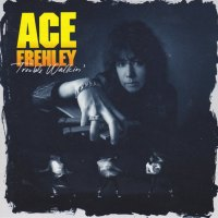 REVIEW:  Ace Frehley - Trouble Walkin' (1989)
