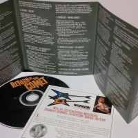 REVIEW:  A Tribute to Ace Frehley - Return of the Comet (1997)