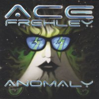REVIEW:  Ace Frehley - Anomaly (2009)