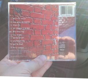 Original CD