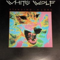 REVIEW:  White Wolf - Standing Alone