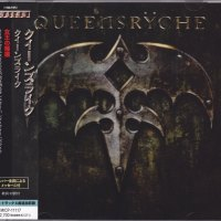REVIEW: Queensrÿche – Queensrÿche (2013 Japanese edition with bonus tracks)