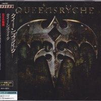 REVIEW: Queensrÿche – Queensrÿche (2013 Japanese edition with bonus tracks)