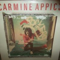 REVIEW:  Carmine Appice - Carmine Appice (1981)