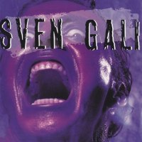 REVIEW:  Sven Gali - Sven Gali (1992)