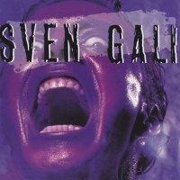 REVIEW:  Sven Gali - Sven Gali (1992)