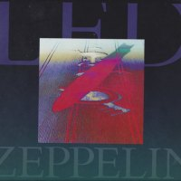 REVIEW:  Led Zeppelin - Boxed Set 2 (1993)