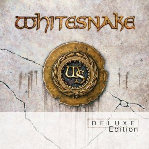 REVIEW:  Whitesnake - 1987 (Deluxe edition)