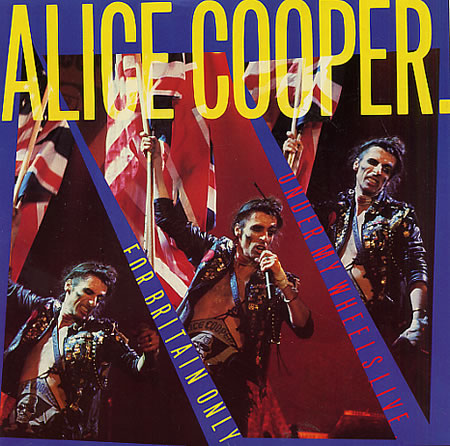 Review Alice Cooper For Britain Only Ep Mikeladano Com