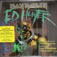 "REVIEW:  Iron Maiden - Ed Hunter / ""Wrathchild 1999"""