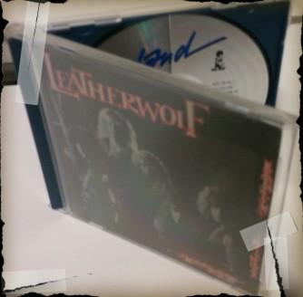 LEATHERWOLF