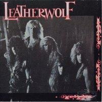 REVIEW:  Leatherwolf-  Leatherwolf (1988)