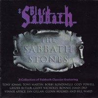REVIEW:  Black Sabbath - The Sabbath Stones (1996)