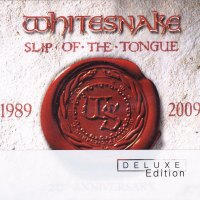 REVIEW:  Whitesnake - Slip of the Tongue (Deluxe edition)