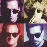 GUEST REVIEW:  Van Halen - Balance (Derek Kortepeter vs. LeBrain)